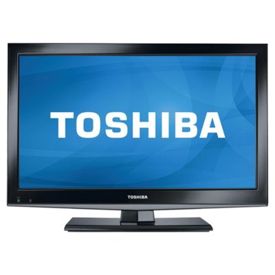 Toshiba 22DL702 22 inch Full HD 1080p LCD TV/DVD combi with Freeview