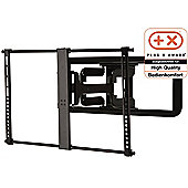 Sanus VLF320 TV Wall Mount full motion super slim Fits Up To 37 inch - 70 inch