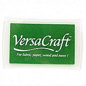 Versacraft Large Ink Pad Spring Green