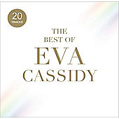 Eva Cassidy-Best Of Eva Cassidy