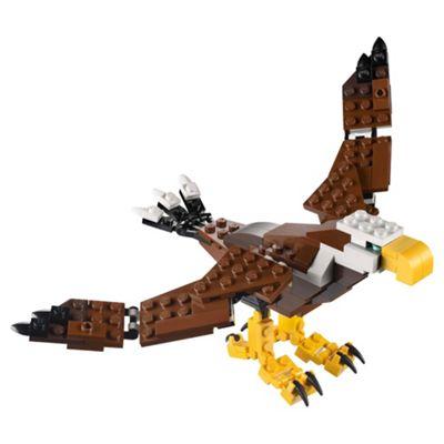 LEGO Creator Fierce Flyer