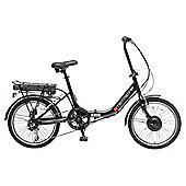 Viking Stepper 36V 20 Wheel Steel frame Electric bike.