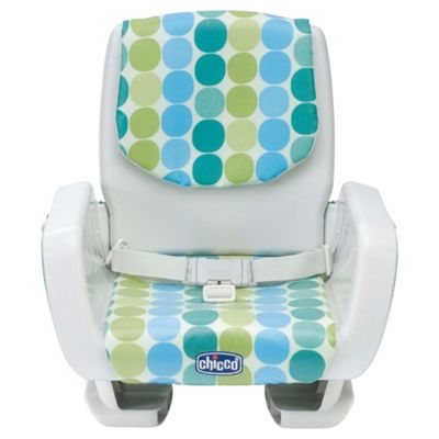 Chicco Mode Booster Seat Kiwi