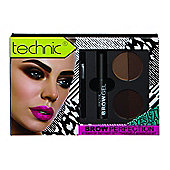 Technic Brow Perfection Eyebrow Definer Set
