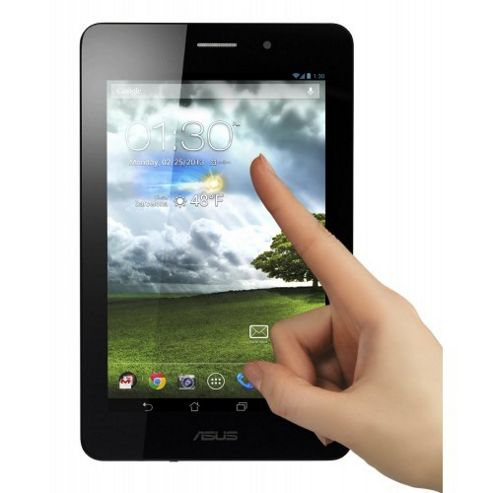 Asus Fonepad 7 inch Tablet PC Intel Atom Z2420 1 2GHz 1GB 16GB 3G Android Jellybean