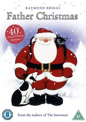Father Christmas (DVD)