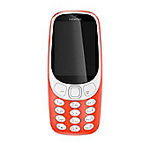 Nokia 3310 Orange - SIM Free