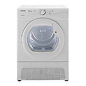 Hoover VTC5911NB - 9kg Condensor Tumble Dryer, White