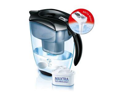 Brita Elemaris Cool Water Filter Black