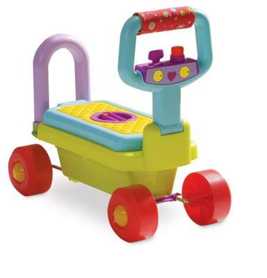 Taf Toys 4-in-1 Development Walker
