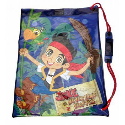 Jake and the Neverland Pirates Swim Bag