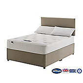 Silentnight Foxton Divan Bed, 1000 Pocket Ortho