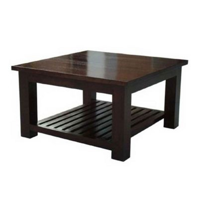Homescapes Mangat Square Coffee Table