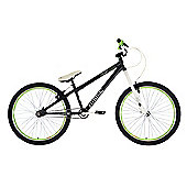 "Zombie Huck 24"" Dirt Jump BMX Bike"