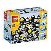 LEGO Wheels 6118