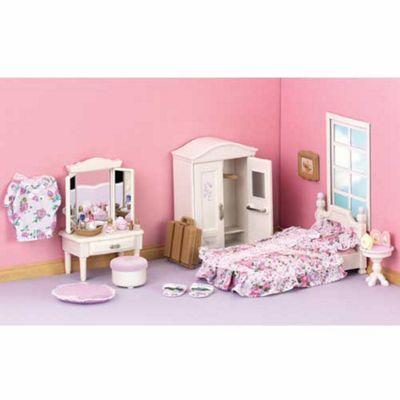 Sylvanian Families   Guest Bedroom Set