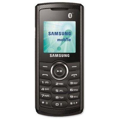 Samsung E2121 Black