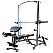 Marcy SM-1050 Diamond Smith Machine System