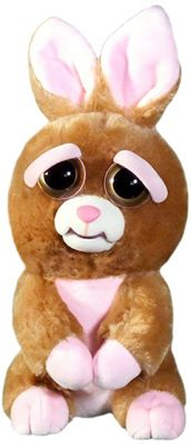 Feisty Pets Vicky Vicious Bunny