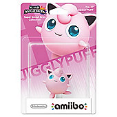 amiibo JigglyPuff - Super Smash Bros. Collection