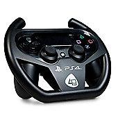 PS4 Compact Racing Wheel