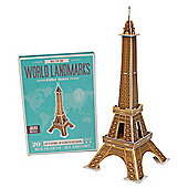 Make Your Own Eiffel Tower Kit