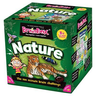 BrainBox Nature Brain Game