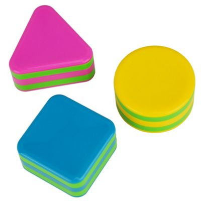 A-Star Shape Shakers - Pack of 3