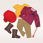 Our Generation Deluxe Dolls Outfit - Ready to Ride