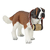Saint Bernard - Farm Animals - Papo