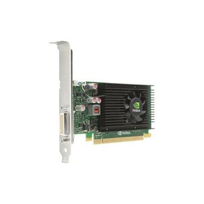 HP Quadro NVS 315 Graphic Card - 1 GB DDR3 SDRAM - PCI Express x16 - Low-profile