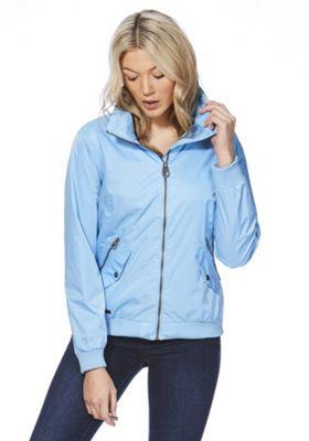 Regatta Kadisha Waterproof Jacket Light Blue 20