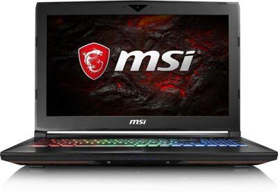 MSI GT62 15.6