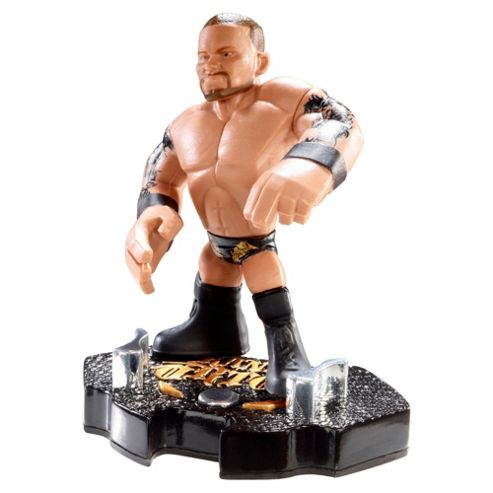 Apptivity WWE Rumbler Single App Toy- Assortment – Colours & Styles May Vary