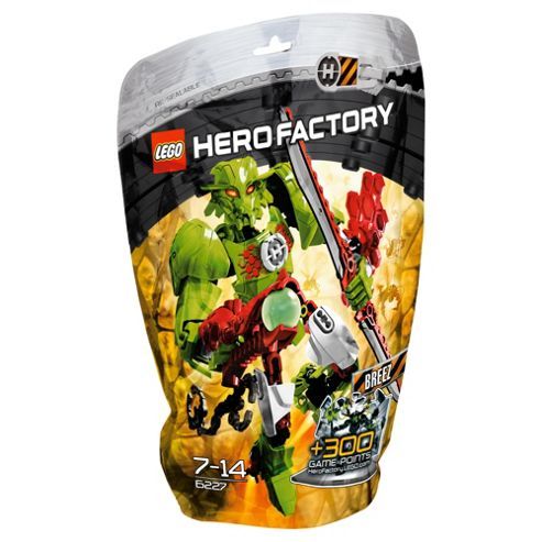 LEGO Hero Factory BREEZ 6227