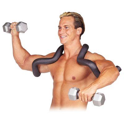 Body-Solid Shoulder Horn Harness