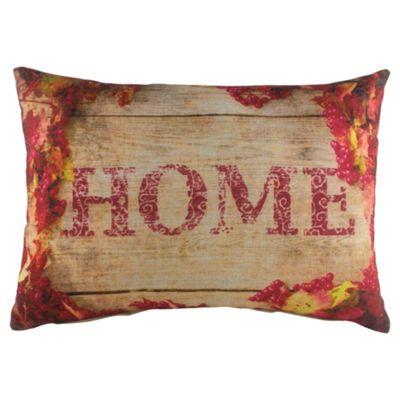 Autumn Glory Home Cushion
