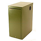 Warmflow K-SERIES Kabin Pak EXTERNAL System Standard Efficiency Oil Boiler 26-33kW