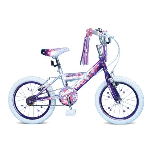 Concept Rock Star Kids' Bike Single-Speed 16
