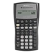 Texas Instruments BAIIPLUS Advanced Financial Calculator