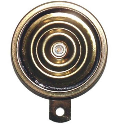 12v Single/Twin Terminal High Note Disc Horn