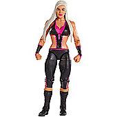 WWE Superstar Dana Brooke