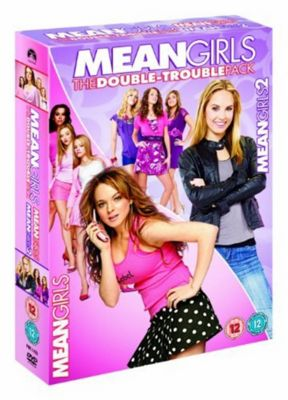 Mean Girls / Mean Girls 2 - Double Pack (DVD Boxset)