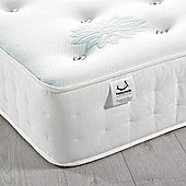 Happy Beds Anniversary Backcare 2000 Pocket Sprung Orthopaedic Natural Fillings Mattress