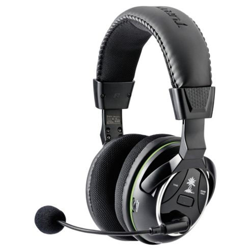 Turtle Beach Earforce XP300 Headset