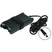 DELL PA-12 Indoor 65W Black power adapter/inverter