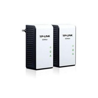 TP-Link AV500 Powerline Adapter Starter Kit