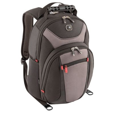 Wenger Nanobyte 13.3 Backpack