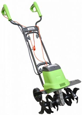 The Handy 1400W 43cm Tiller