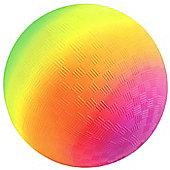 Kandy Toys Textured Rubber Playground Ball